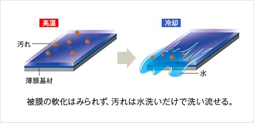 ニューリアルガラスコート (ガラス系被膜)
