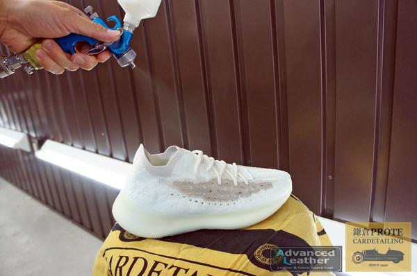 adidas BOOST 380 スニーカー シューズコート